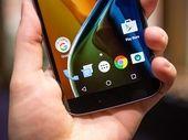 Les meilleurs smartphones à moins de 200 euros - novembre 2020